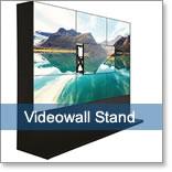 Videowall Standlösungen