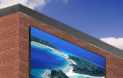 Outdoor Videowall