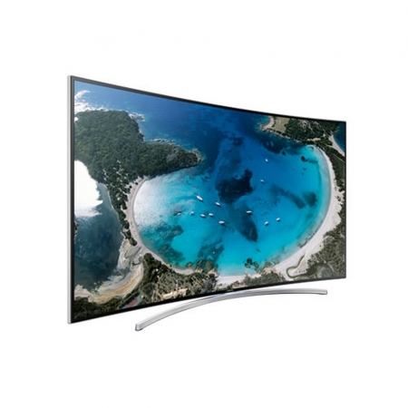 Curved Hotel TV LED 3D Monitor Samsung HG65EC890VB 65 Zoll