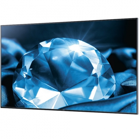 Samsung UHD TV QM85D Public Info Display 85 Zoll (216 cm)