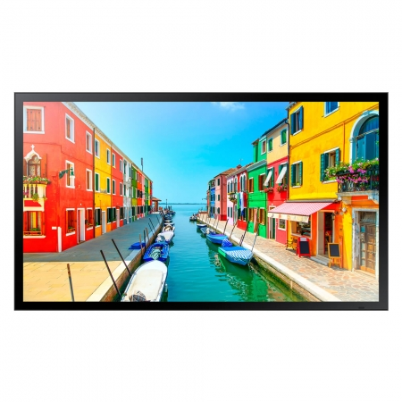 Samsung Smart Signage OH46D-K LED