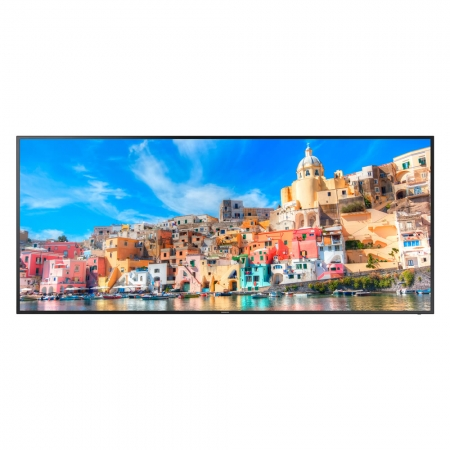 Samsung Smart Signage UHD QM105D LED