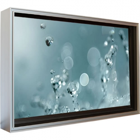 LCD LED Monitor Schutzgehäuse mit Staubschutz und Wasserschutz