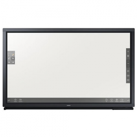 Samsung Smart Signage DM82E-BR LED