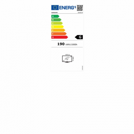 Samsung Smart Signage UD55E-B LED