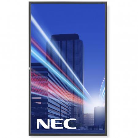 NEC Large V801 Public Display 80 Zoll 203 cm