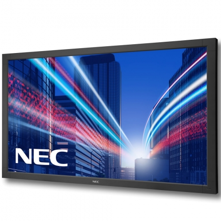 NEC Large V652 Full HD Public Info Display 65 Zoll 165 cm