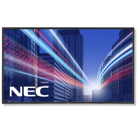 NEC Large V552-DRD HD Public Display 55 Zoll 140 cm