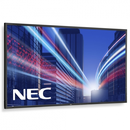 NEC Large V552 Full HD Public Display 55 Zoll 140 cm