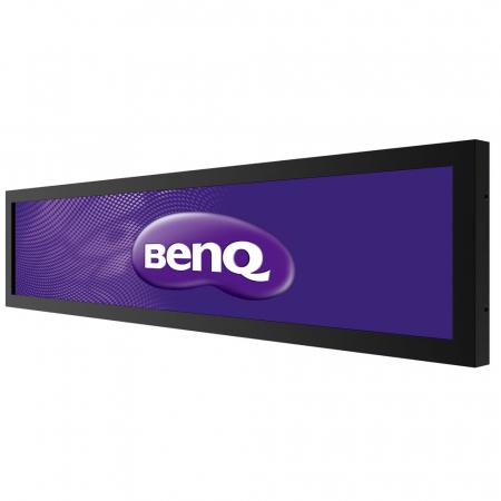 BenQ BH380 Ultra Wide Info Display 38 Zoll (96,52 cm)