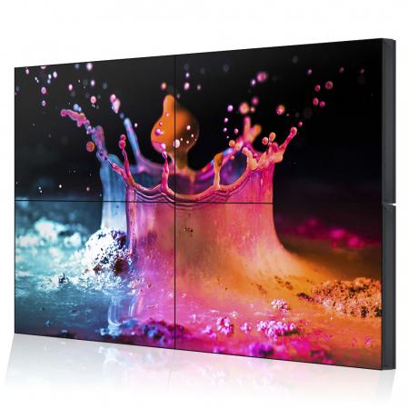 Samsung Videowall 2x2 46 Zoll