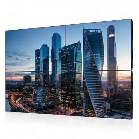 Samsung Videowall 2x2 55 Zoll