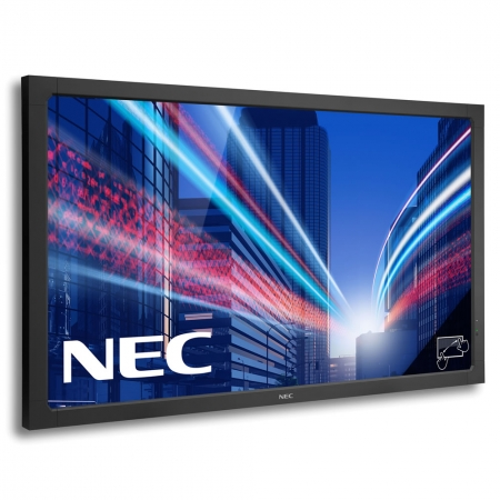 NEC Large V552-TM Multi Touch Display 55 Zoll 140 cm