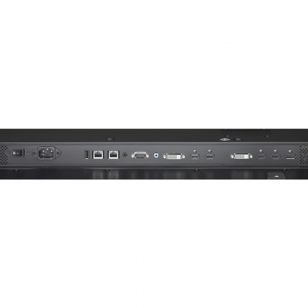 NEC Large X841 UHD 4K Public Info Display 84 Zoll 214 cm