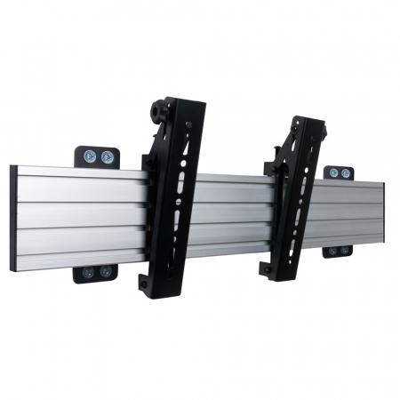 Menü Board Halterung bis 65 Zoll LED Displays