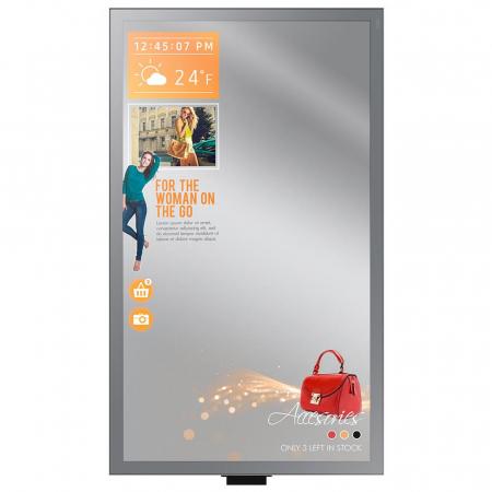Samsung Smart Signage ML32E LED Spiegeldisplay