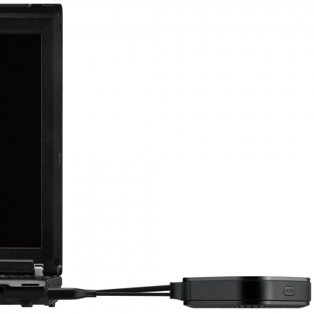 BenQ InstaShow Kit WDC10 - Drahtloses Präsentationssystem
