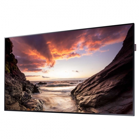 Samsung Smart Signage DM82D LED