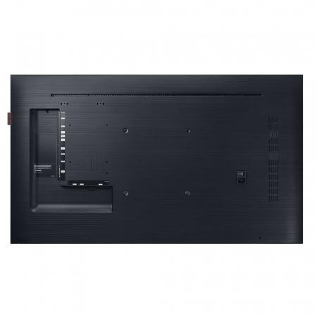 TV Standfuß mit 82 Zoll (208 cm) Display von Samsung DM82D
