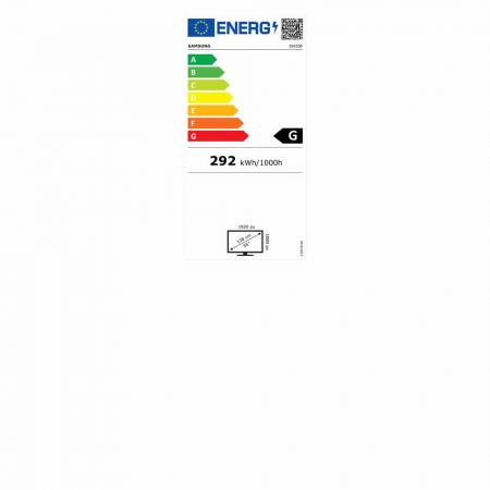 Samsung Outdoor Display OH55F 55 Zoll (139,7 cm)