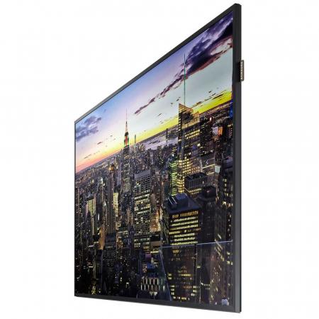 Samsung Smart Signage UHD QM49F LED