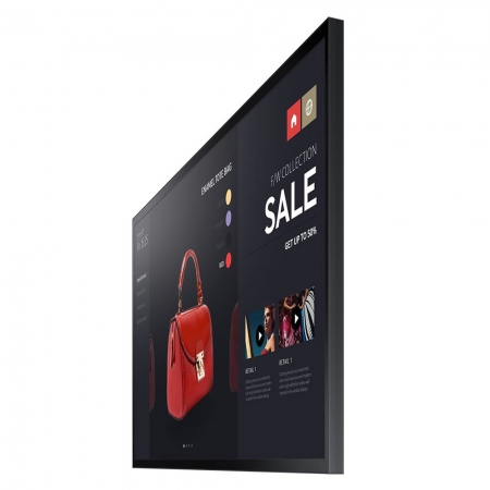 Samsung Smart Signage PM55F-BC LED Touch