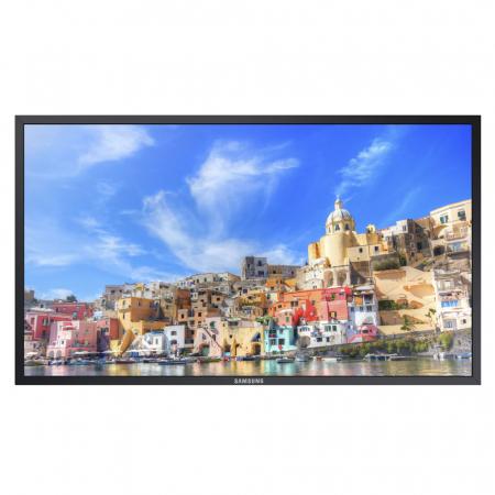Samsung Smart Signage UHD QM85D-BR LED Touch