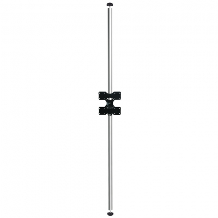 DBS55 TV Decken-Boden Säule für Displays bis 55 Zoll