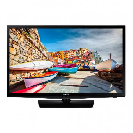 Hotel TV LED Monitor Samsung HG24EE470AK 24 Zoll 61 cm