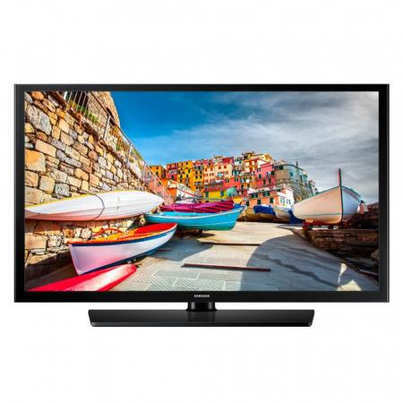 Hotel TV LED Monitor Samsung HG48EE470SK 48 Zoll 122 cm