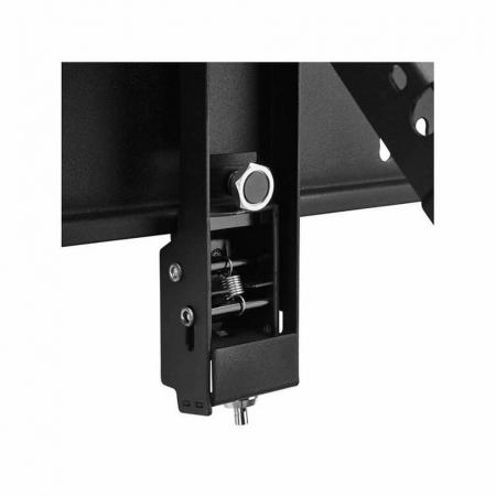 MM-PFW6400 Display-Wandhalterung mit Diebstahlschutz für 43-65 Z