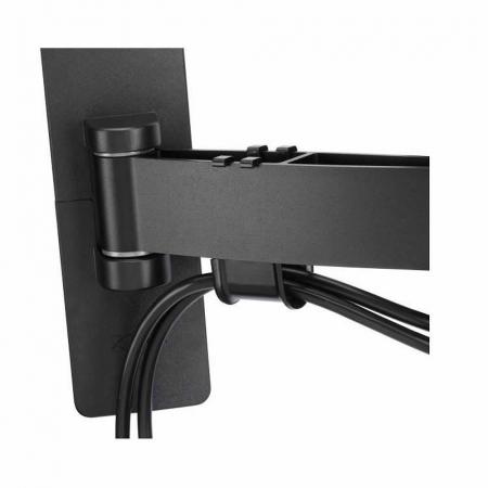 MM-PFW2030 Schwenkbarer Display-Wandhalter für 19-43 Zoll