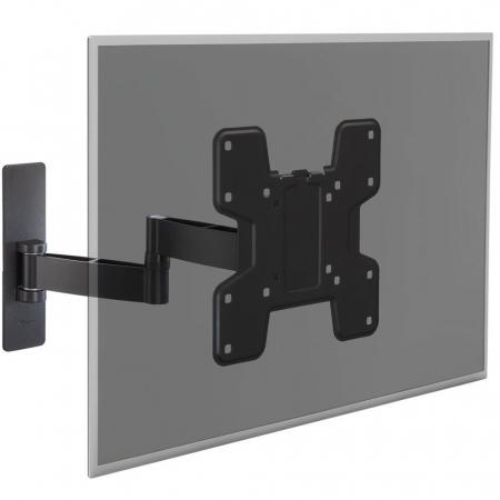 MM-PFW2040 Schwenk- und neigbarer Display-Wandhalter für 19-43 Z
