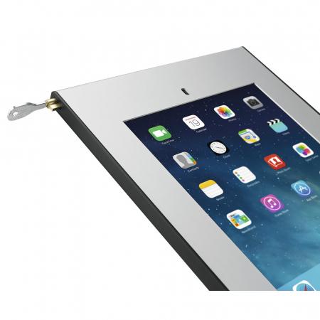 Schutzgehäuse iPad 2,3 und 4 mit verborgener Home-Taste