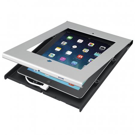 Schutzgehäuse iPad Air 1, 2 und Pro 9.7 Home-Taste zugänglich