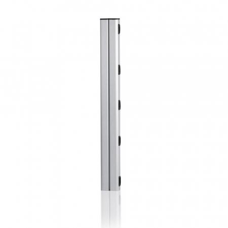 P1350 Pole für Monitorhalterungssysteme