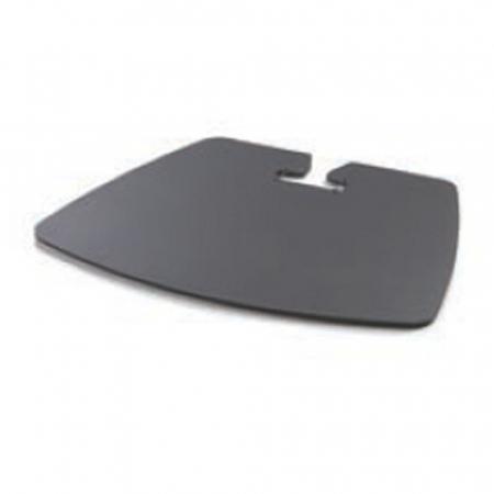 Bodenplatte Small für einseitige Monitorhalterungssysteme