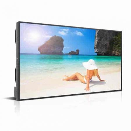 55 Zoll Ultra High Brightness Schaufenster Monitor DS551LT7