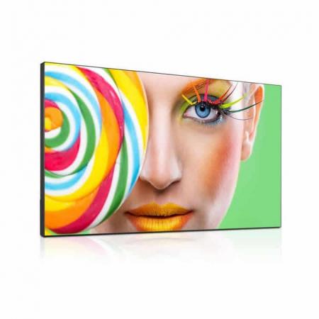 55 Zoll High Brightness Schaufenster Monitor DS551LX4