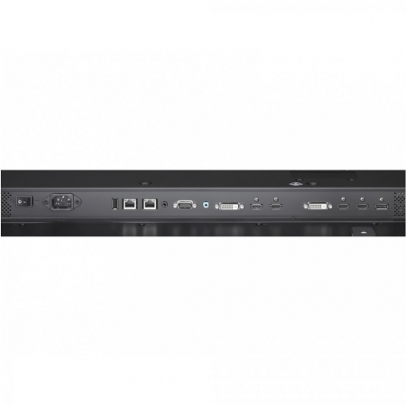 NEC Smart Signage MultiSync X841UHD 84 Zoll / 213 cm