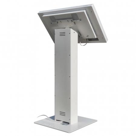 Kiosksystem Info Pult DWS32 32 Zoll Touch