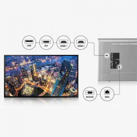 Samsung Smart Signage DC49J LED