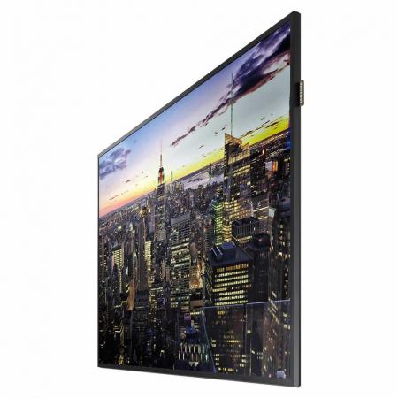 Samsung Smart Signage UHD QB65H LED