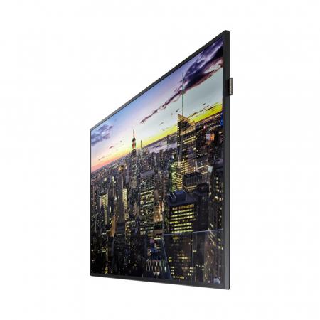 Samsung Smart Signage UHD QM55H LED