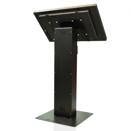 Kiosk Info System Pult DWS32 32 Zoll Touch