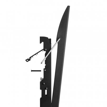 MM-PFW 4510 Neigbarer TV-Wandhalter für 42-55 Zoll