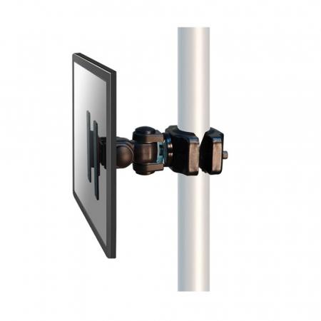Mast u. Rohr Display Halterung für 10 bis 30 Zoll TV-Geräte