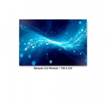 Philips 55BDL9018L/00 Indoor LED Modul (Pixel Pitch 1.8 mm)