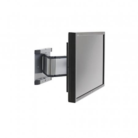 MM-PL101116 Schwenkbare Display-Wandhalterung bis 55 Zoll