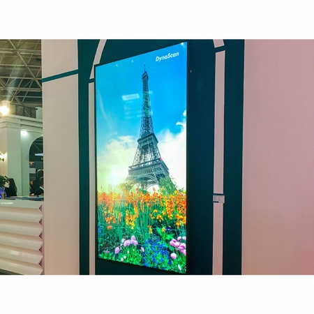 100 Zoll 4K UHD Premium LCD Monitor DI100ST2